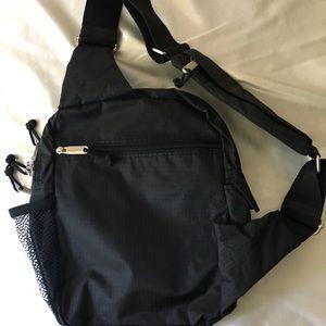 Baggallini Bags - Bagelllini Multifunctional Sling Crossbody Bag.